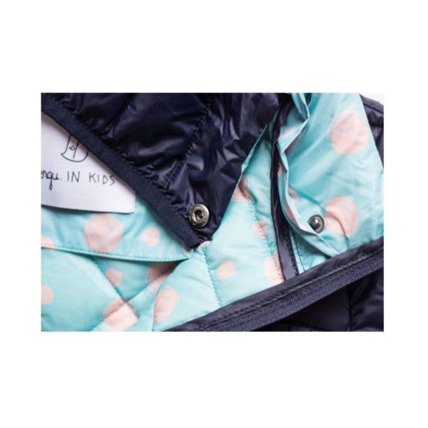 Pengu KIDS ultra light down coat for girls