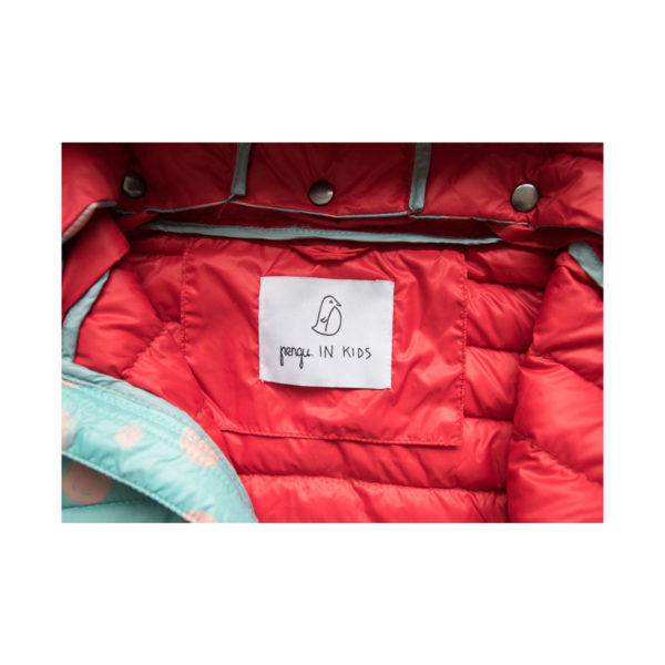 Pengu KIDS ultra lihgt down jacket