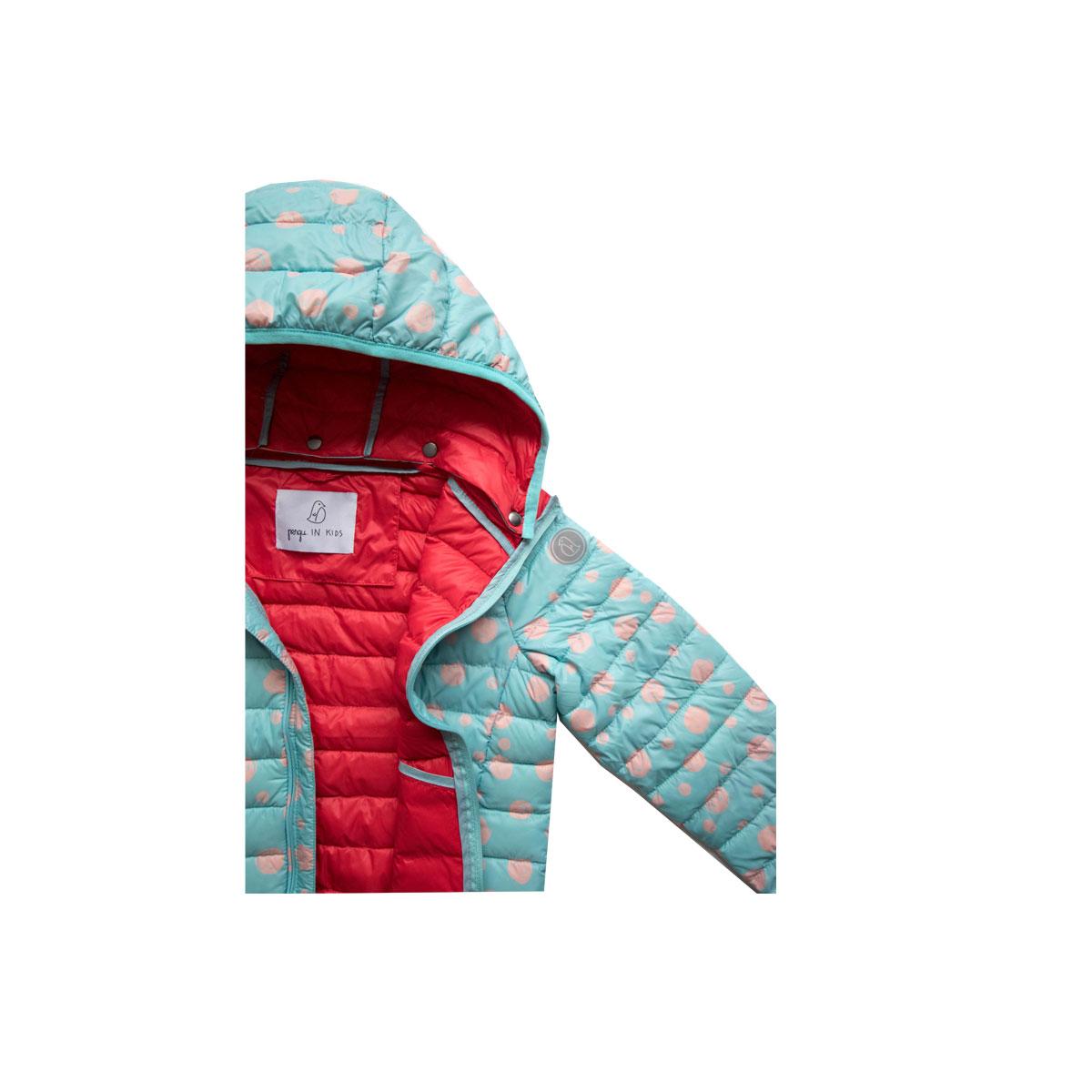Pengu KIDS kids ultra light down jacket