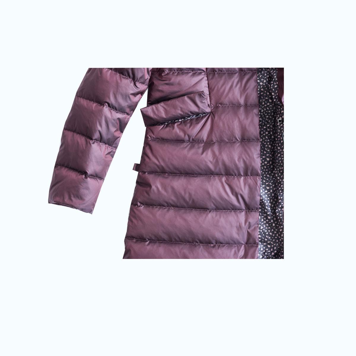 863398ad04df Pengu-KIDS-winter-down-coat-kata-dark-red-pocket